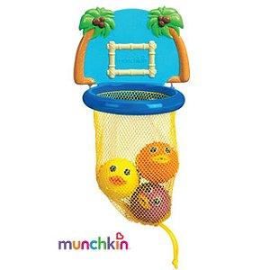 Cestinha Divertida para Banho - Munchkin