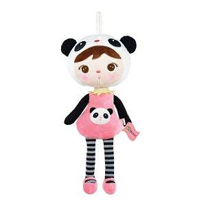 Boneca Metoo Panda 46 cm