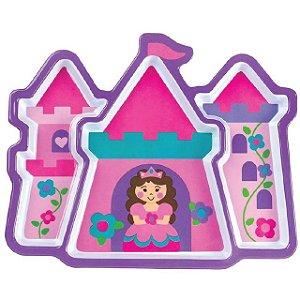 Prato Infantil Princesa Stephen Joseph