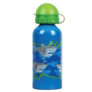 Garrafinha Infantil Tubarão Stephen Joseph