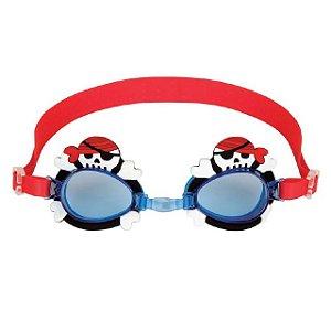 Óculos de Natação Pirata Stephen Joseph