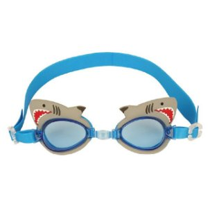 Óculos de Natação Tubarão Stephen Joseph