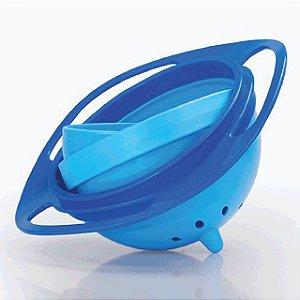 Prato Mágico Azul