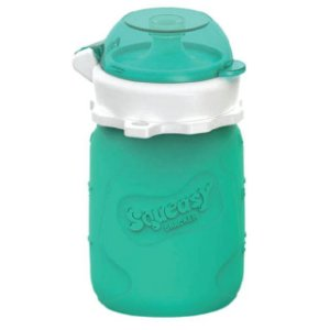 Squeasy Baby 100ml Gear Acqua