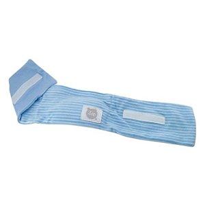 Faixa Térmica Abdominal Azul