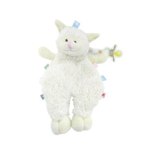 Blanket tag - Carola Ovelha - Zip Toys