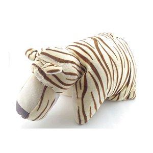 Meu Primeiro Puppet Tigre