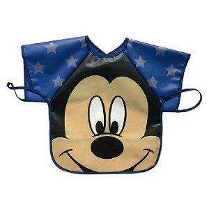Babador Avental Mickey Impermeável  - Girotondo Baby