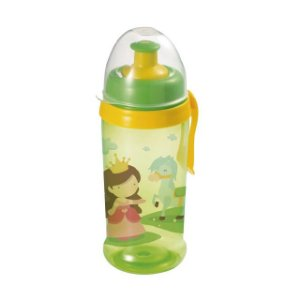 Copo Squeeze Grow - Verde - 360ml - 36M+ - Multikids Baby