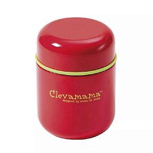 Pote Térmico para alimentos - 280 ml - Clevamama