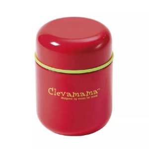 Frasco Térmico para alimentos - 280 ml - Clevamama
