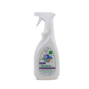 Spray para Limpeza de Azulejos e Banheiras - 500ml - Bioclub Baby