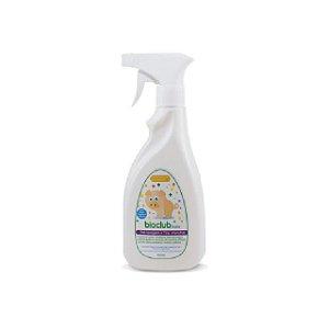 Spray Pré Lavagem e Tira Manchas - 500ml - Bioclub Baby