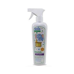 Spray Multiuso Orgânico para Limpeza de Superfícies - 500ml - Bioclub Baby