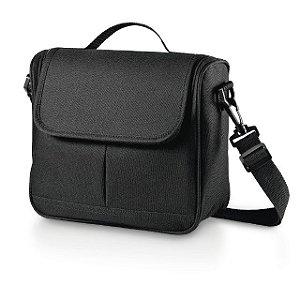 Bolsa térmica cooler bag - Preta - Multikids Baby