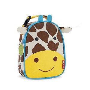 Lancheira Térmica Zoo Girafa Skip Hop