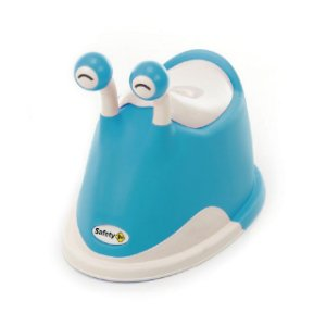 Troninho Slug Potty Azul - Safety 1st