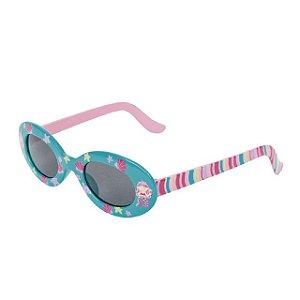 Óculos de Sol Infantil com FPS Sereia - Stephen Joseph