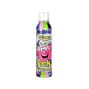 Espuma de Banho Mr. Bubbles Mystery Color / Cor Misteriosa - 225 g - xx