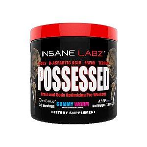 Pré-Treino Possessed 30 doses -  Insane Labz