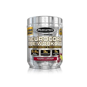 Pré-Treino Neurocore 40 Doses - MuscleTech