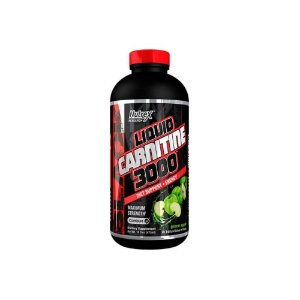 L-Carnitina Liquida  3000mg 473ml -Nutrex