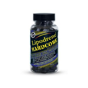 Termogênico  Pharmaceuticals Lipodrene Hardcore 90 Caps - Hi-Tech