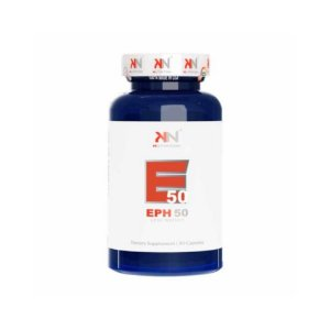 Termogênico EPH 50 90 Caps - KN Nutrition