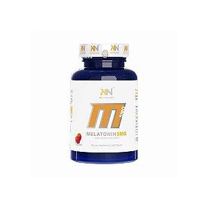 Melatonina  5mg Sub-Lingual 100 Tabs Ação Rápida - KN Nutrition