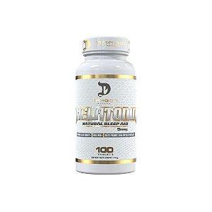 Melatonina  5mg 100 Tabs - Dragon Pharma