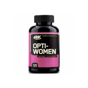 Multivitamínico Optiwoman 120 Tabs -  Optimum