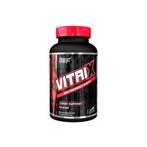 Vitrix  80 Caps Performance Booster Importado - Nutrex