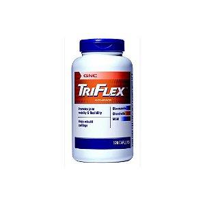 Triflex  120caps - GNC