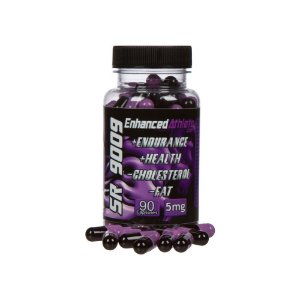 Stenabolic SR9009 5mg 90caps - Enhanced Athlete