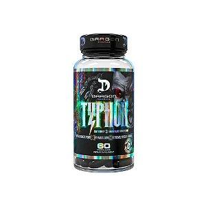 Typhon  P.H 60 Caps - Dragon Pharma