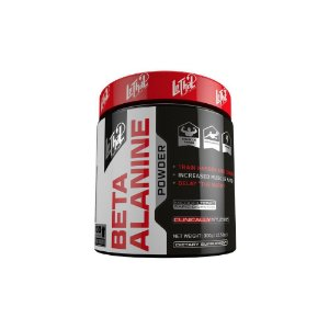 Beta Alanina 100 Doses 300g - Lethal Supplements