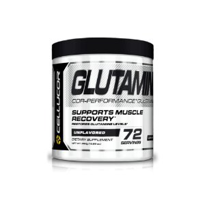Glutamina 360g 72 Doses - Cellucor