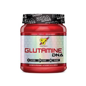 Glutamina DNA 309g 60 Doses -  BSN