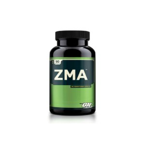 ZMA 90 Caps - Optimum Nutrition