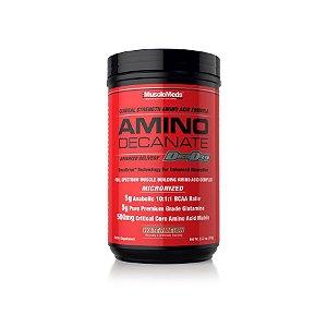 Amino Decanate BCAA 30 Doses Importado -  Muscle Meds