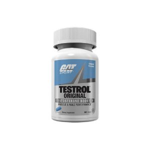 Testrol Original  60 Tabs - Gat