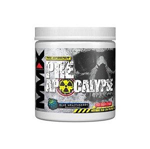 Pré -Treino Pre Apocalypse 50 doses - MuscleMaxx