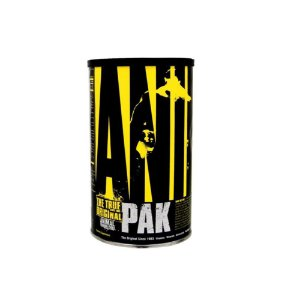 Animal Pak 44 Packs Importado - Universal Nutrition