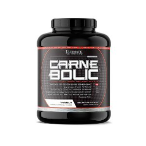 Carnebolic Proteína da Carne 1,62kg - Ultimate Nutrition