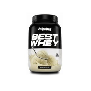 Best Whey 900g - Athletica