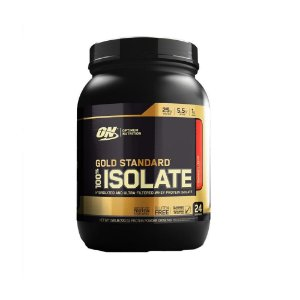 Gold Standard 100% Whey Isolate  720g - Optimum Nutrition