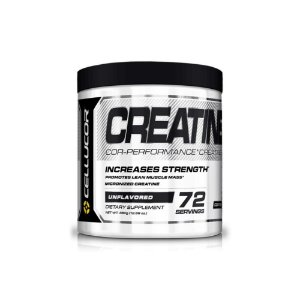 Creatine Corperfromance 360g 72 Doses - Cellucor