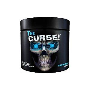 Pré-Treino The Curse 250g - Cobra Labs