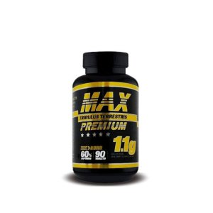 Tribulus  Max Premium 90 Caps 1.1g  - Super Nutrition