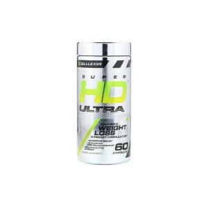 Termogênico Super HD Ultra 60 Caps - Cellucor